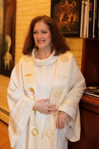 Rev. Nettie M. Spiwack