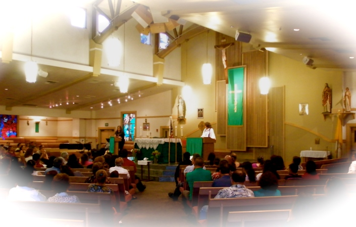 Evicting Cancer Seminar & Healing Service Aug. 9th, 2011