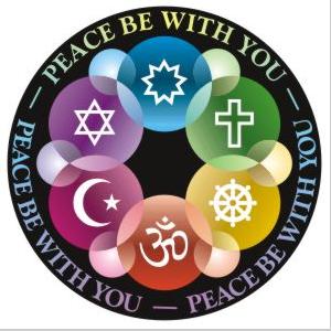 Interfaith emblem