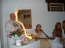 Seeing the Spiritual Energy of Prayer and Holy Communion