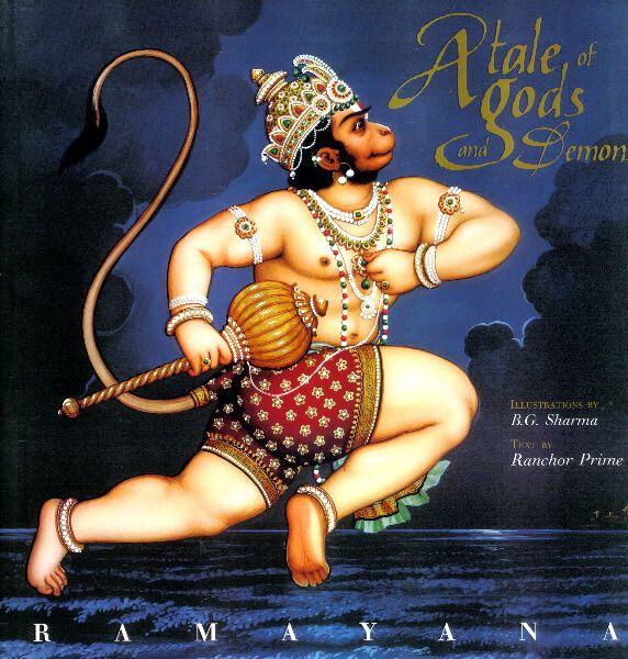 Ramayana art 01