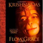 Krishna Das's book on the Hanuman Chalisa