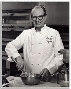 Chef Kumin